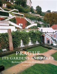 Prague: Its Gardens and Parks