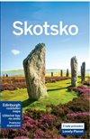 SKOTSKO - LONELY PLANET - 2. VYDÁNÍ