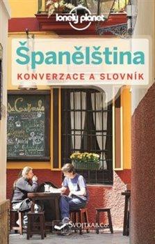 Obálka titulu Španělština - Konverzace a slovník