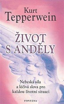 Obálka titulu Život s anděly