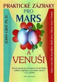Praktické zázraky pro Mars a Venuši
