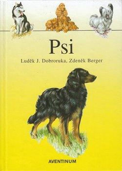 Obálka titulu Psi