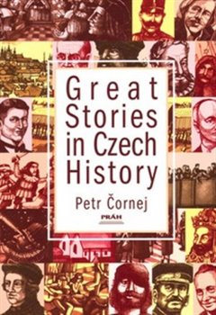 Obálka titulu Great Stories in Czech History