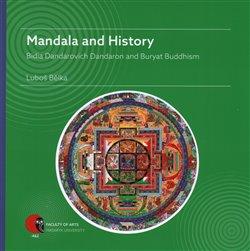 Obálka titulu Mandala and History