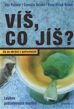 Udo Pollmer – Víš, co jíš? - Co se skrývá v potravinách, Lexikon potravinových doplňků