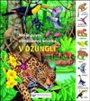 Obálka knihy V džungli