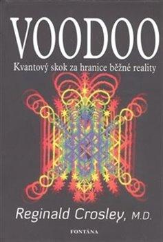 Obálka titulu Voodoo