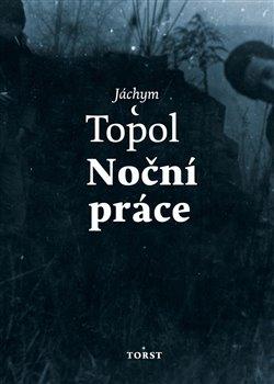 Obálka titulu Noční práce