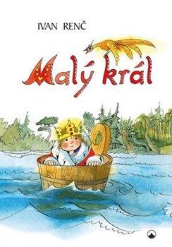 Obálka titulu Malý král