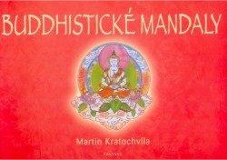 Obálka titulu Buddhistické mandaly