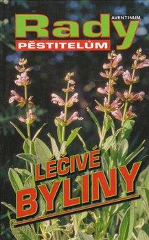 Obálka titulu Léčivé byliny - rady pěstitelům