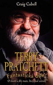 Terry Pratchett - Fantastická duše