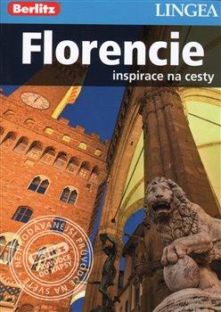 Obálka titulu Florencie - Inspirace na cesty