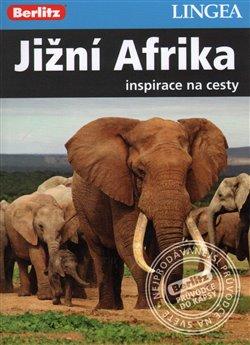 Obálka titulu Jižní Afrika - Inspirace na cesty