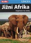 JIŽNÍ AFRIKA PRŮVODCE - BERLITZ