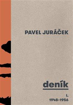 Obálka titulu Deník I. 1948-1956