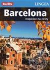 Obálka knihy Barcelona - Inspirace na cesty