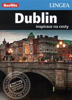 Obálka titulu Dublin - Inspirace na cesty