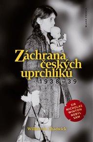 Záchrana českých uprchlíků 1938 - 39