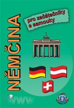 Obálka titulu Němčina pro začátečníky a samouky