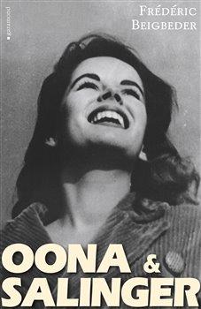 Obálka titulu Oona & Salinger