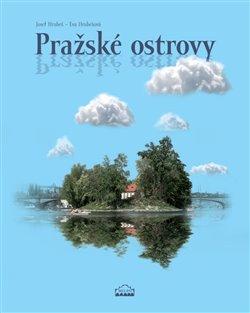 Obálka titulu Pražské ostrovy