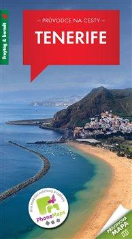 Tenerife - Průvodce na cesty - kol.