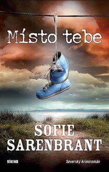 Místo tebe - Sofie Sarenbrandt