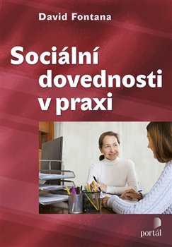 Obálka titulu Sociální dovednosti v praxi