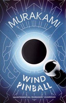 Obálka titulu Wind, Pinball