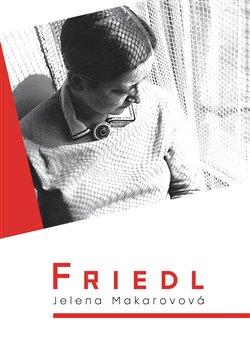 Obálka titulu Friedl