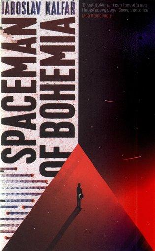 Spaceman in Bohemia