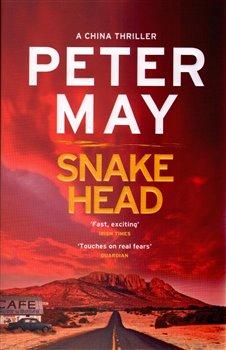 Obálka titulu The Snakehead