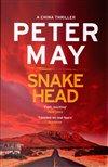 Obálka knihy The Snakehead