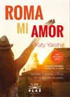 Obálka knihy Roma Mi Amor