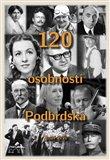 Obálka knihy 120 osobností Podbrdska