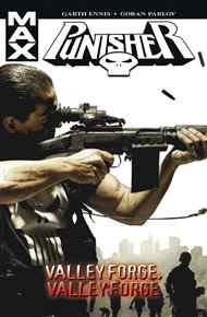 Punisher Max 10 - Valley Forge, Valley Forge