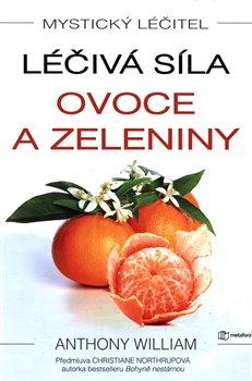Obálka titulu Léčivá síla ovoce a zeleniny
