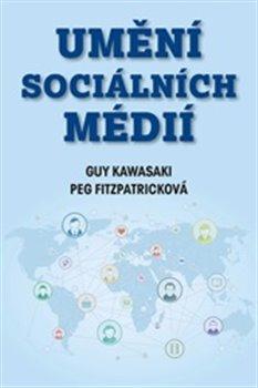 Obálka titulu Umění sociálních médií