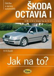 Škoda Octavia I/Tour - 8/96–10/10 - Jak na to? č. 60