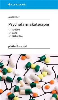 Obálka titulu Psychofarmakoterapie