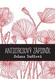 Obálka knihy Antistresový zápisník