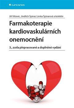 Obálka titulu Farmakoterapie kardiovaskulárních onemocnění
