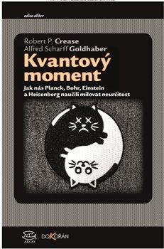Obálka titulu Kvantový moment