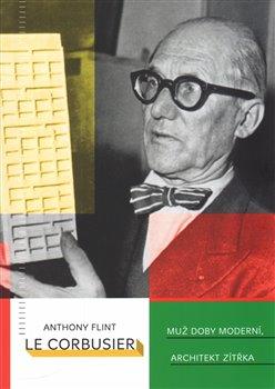 Obálka titulu Le Corbusier