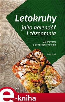 Letokruhy jako kalendář i záznamník
