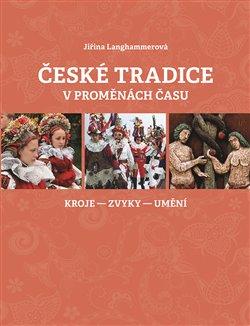 Obálka titulu České tradice v proměnách času