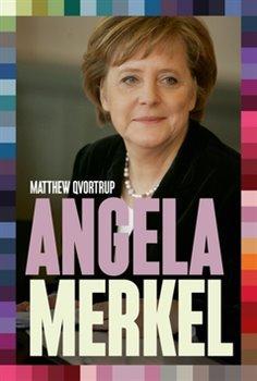 Obálka titulu Angela Merkel - nejvlivnější evropský politik