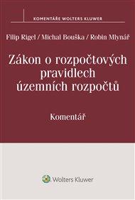 Zákon o rozpočtových pravidlech územních rozpočtů (č. 250/2000 Sb.)