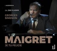 Maigret - Je tu Felicie